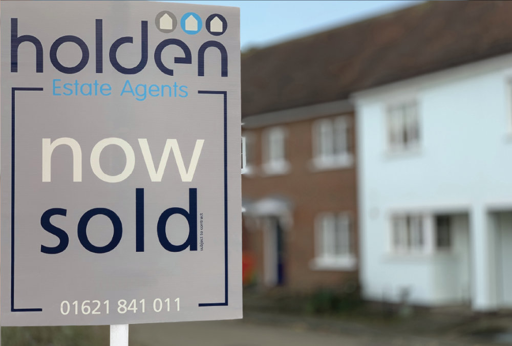sold by Haldon Estates