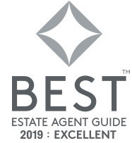 Best estate agency Guide 2019