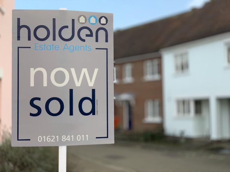 Positive signs in the Maldon Housing Market